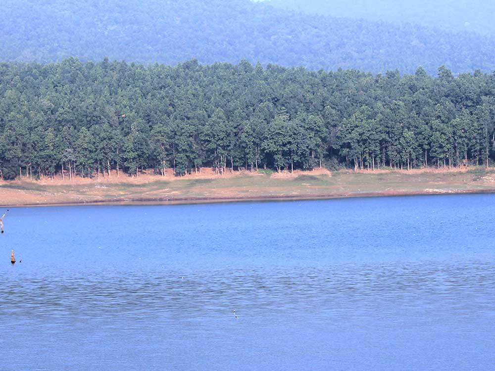 Burudhi Lake